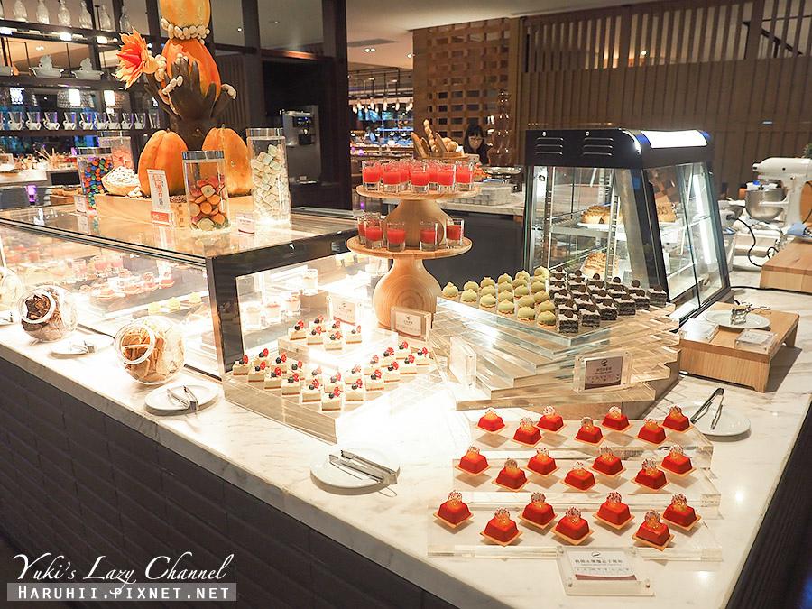 元素餐廳Buffet吃到飽台南大員皇冠假日酒店15.jpg