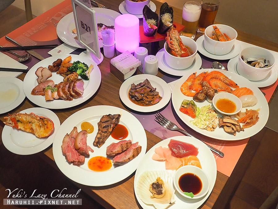 元素餐廳Buffet吃到飽台南大員皇冠假日酒店31.jpg