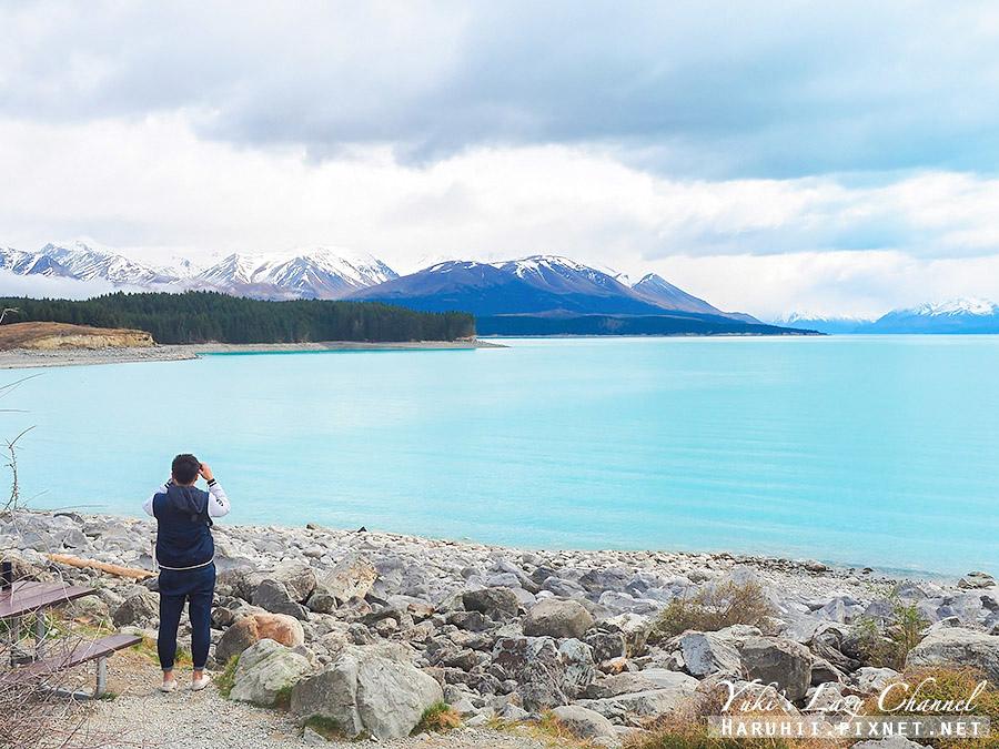 普卡基Lake Pakaki.jpg