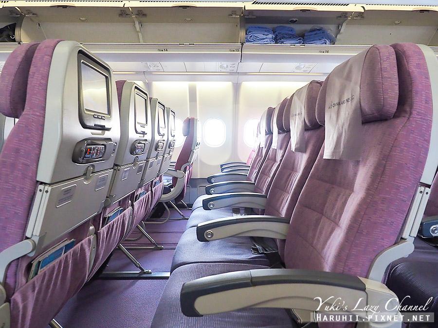 華航台北福岡a330-300雲門舞集彩繪機4.jpg