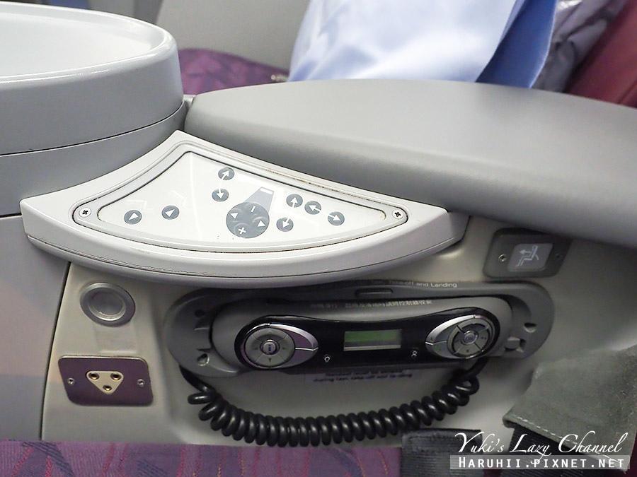 華航商務艙A330台北福岡12.jpg