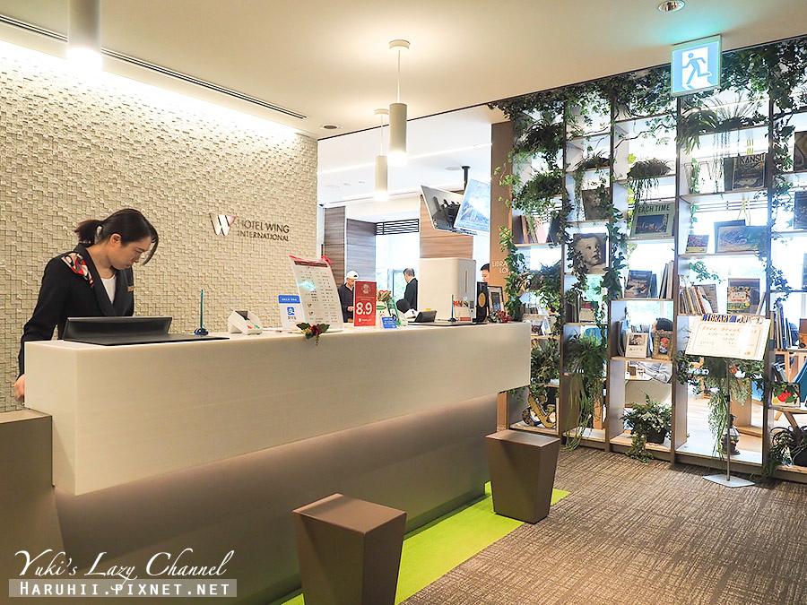 Hotel Wing International Hakata Shinkansenguchi博多新幹線口永安國際飯店33.jpg