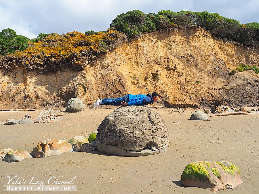 摩拉奇圓石 Moeraki Boulders19.jpg