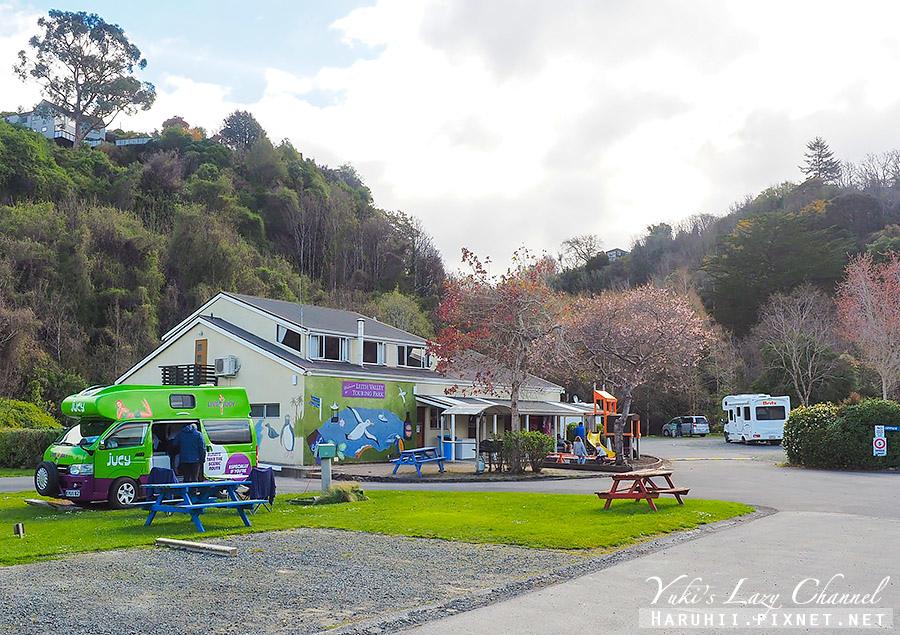 但尼丁住宿推薦Leith Valley Holiday Park and Motels利斯谷假日公園及汽車旅館.jpg
