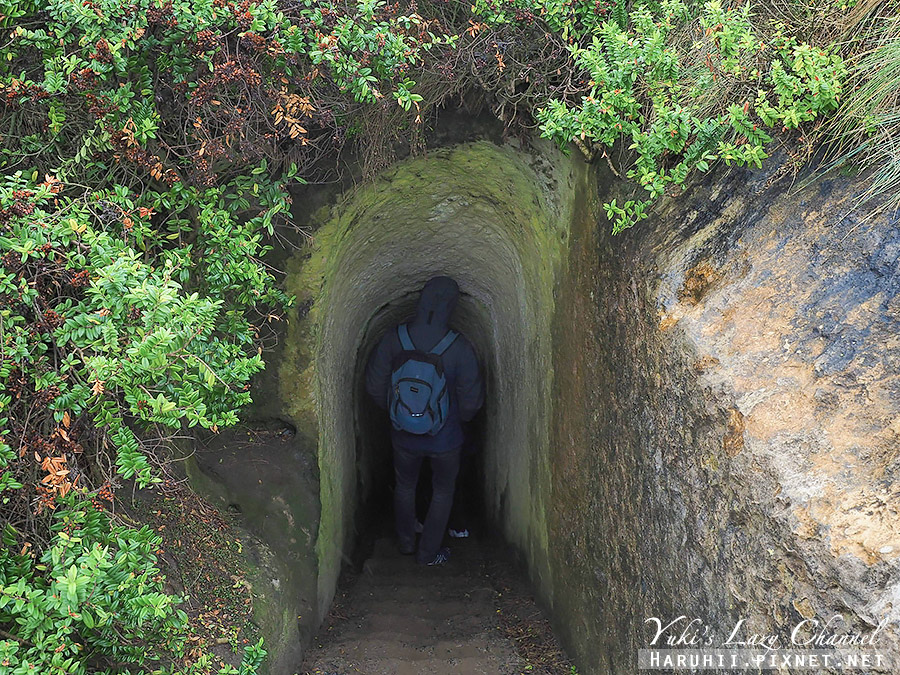 隧道沙灘Tunnel Beach9.jpg