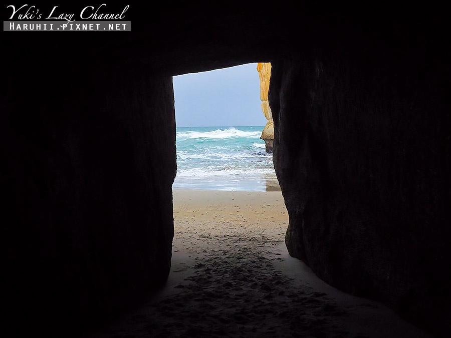 隧道沙灘Tunnel Beach17.jpg