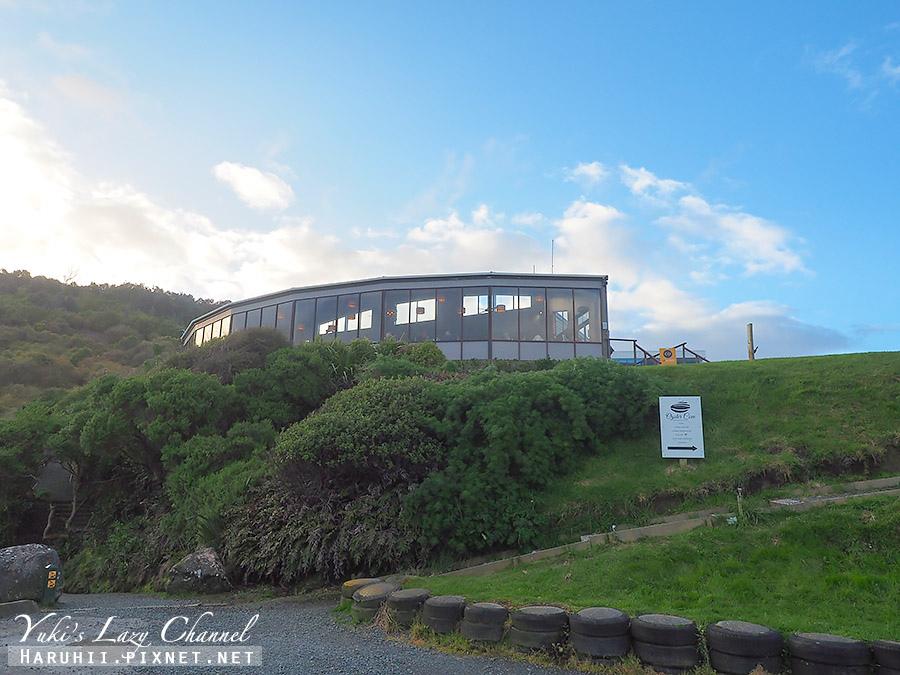 紐西蘭南島最南端布拉夫Bluff Oyster Cove.jpg
