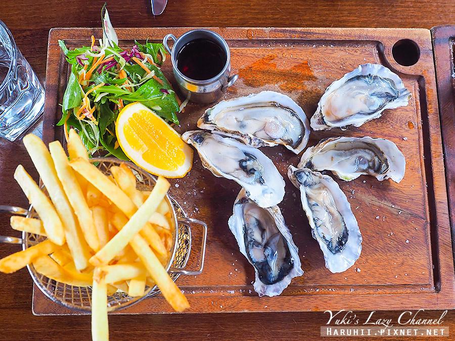 紐西蘭南島最南端布拉夫Bluff Oyster Cove10.jpg
