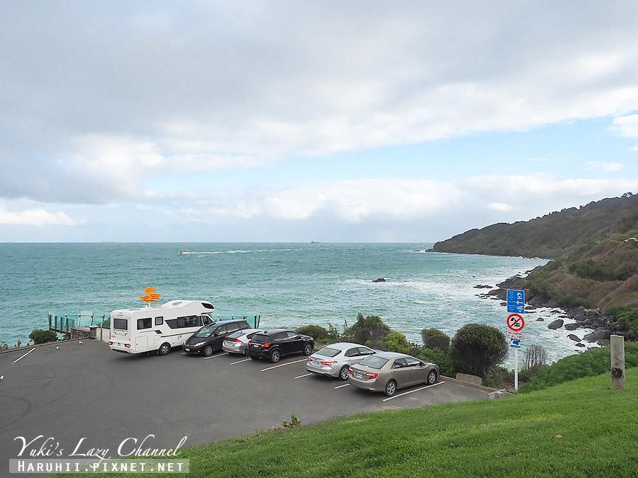紐西蘭南島最南端布拉夫Bluff Oyster Cove8.jpg
