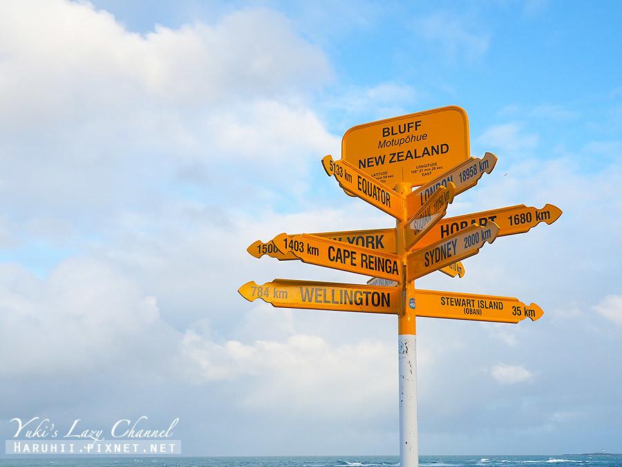 紐西蘭南島最南端布拉夫Bluff1.jpg