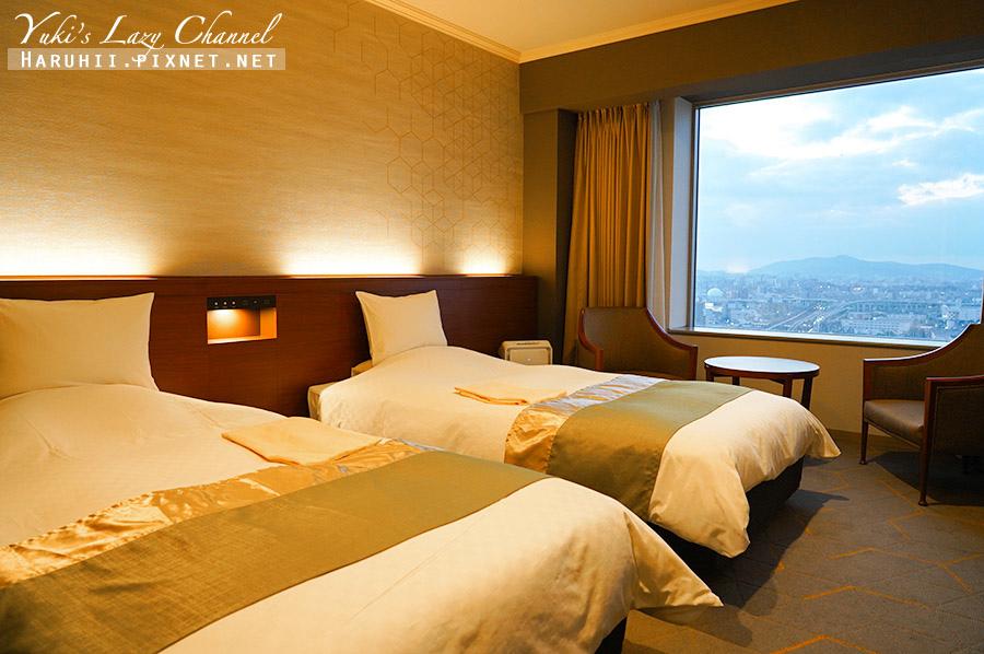 小倉麗嘉皇家飯店Rihga Royal Hotel Kokura5.jpg