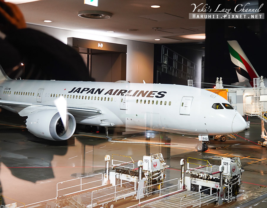 日航紐約經濟艙JL4日本航空長程洲際線5.jpg
