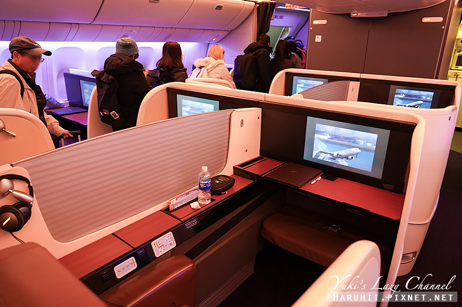 日航紐約經濟艙JL4日本航空長程洲際線7.jpg