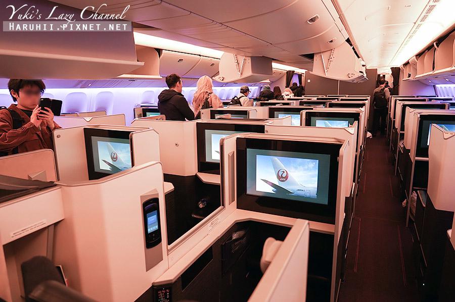 日航紐約經濟艙JL4日本航空長程洲際線9.jpg