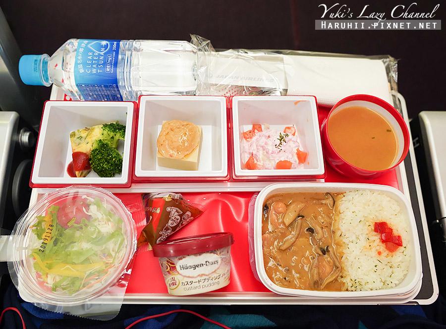 日航紐約經濟艙JL4日本航空長程洲際線43.jpg