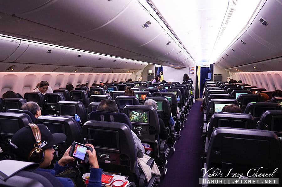 日航紐約經濟艙JL4日本航空長程洲際線46.jpg
