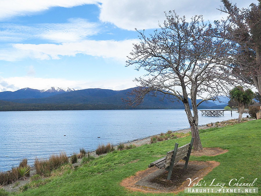 蒂阿瑙湖Lake Te Anau6.jpg