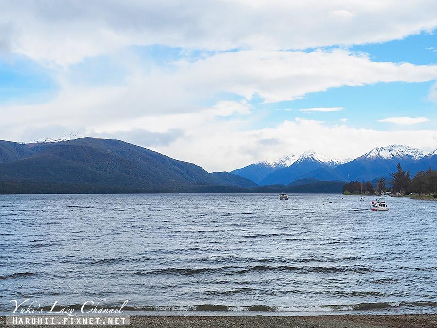 蒂阿瑙湖Lake Te Anau11.jpg