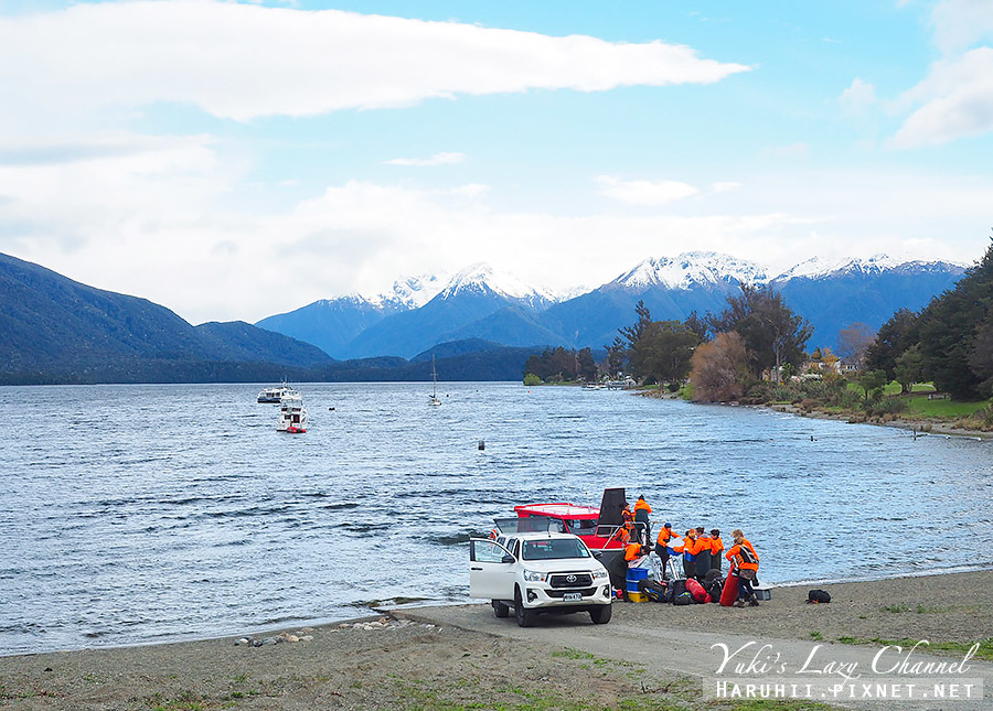 蒂阿瑙湖Lake Te Anau10.jpg