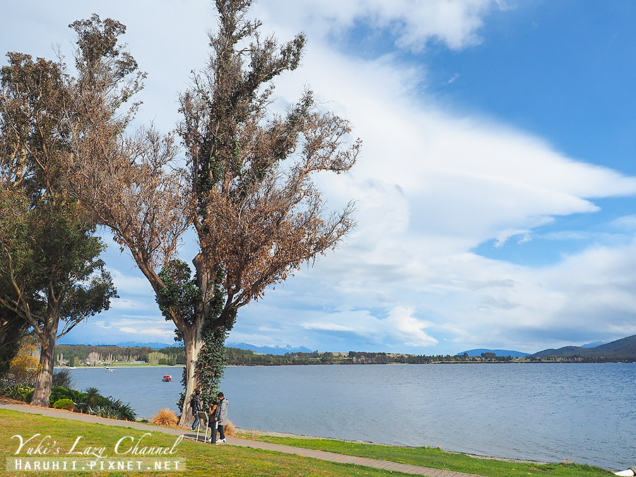 蒂阿瑙湖Lake Te Anau18.jpg