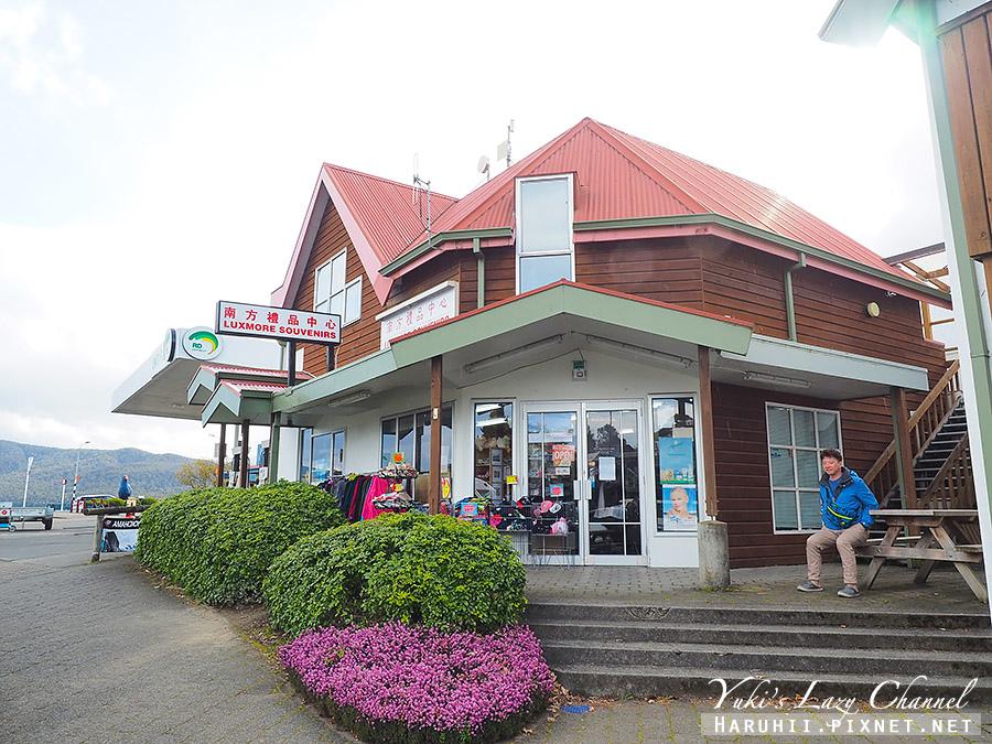 蒂阿瑙湖Lake Te Anau30.jpg