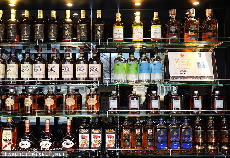 Nikka威士忌仙台工廠宮城峽蒸餾所5.jpg