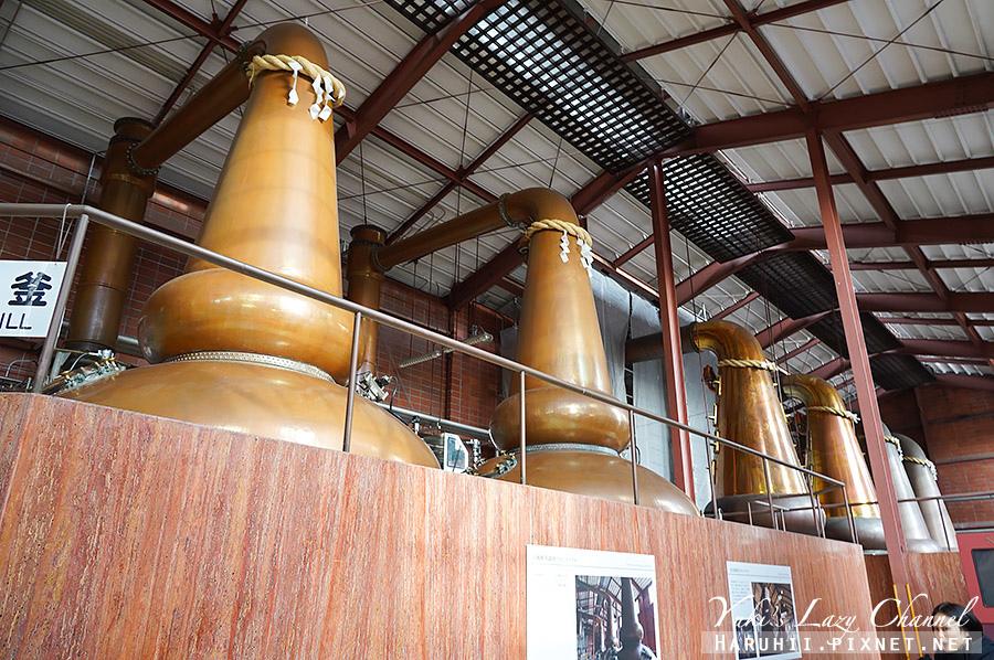 Nikka威士忌仙台工廠宮城峽蒸餾所13.jpg