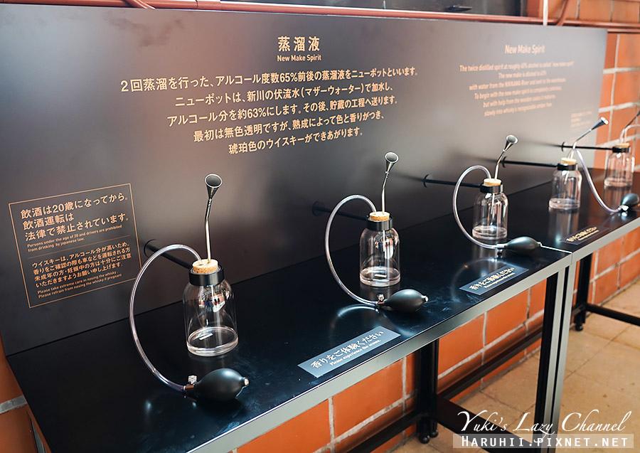 Nikka威士忌仙台工廠宮城峽蒸餾所14.jpg