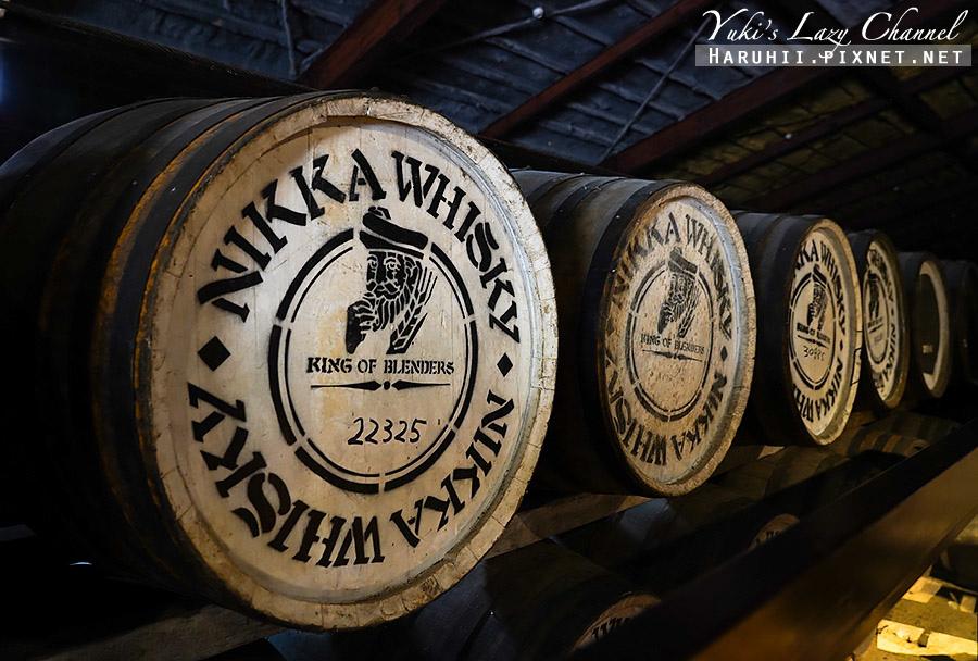 Nikka威士忌仙台工廠宮城峽蒸餾所19.jpg