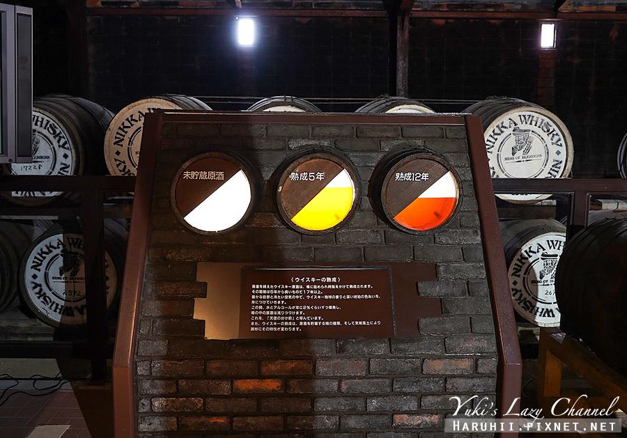 Nikka威士忌仙台工廠宮城峽蒸餾所17.jpg