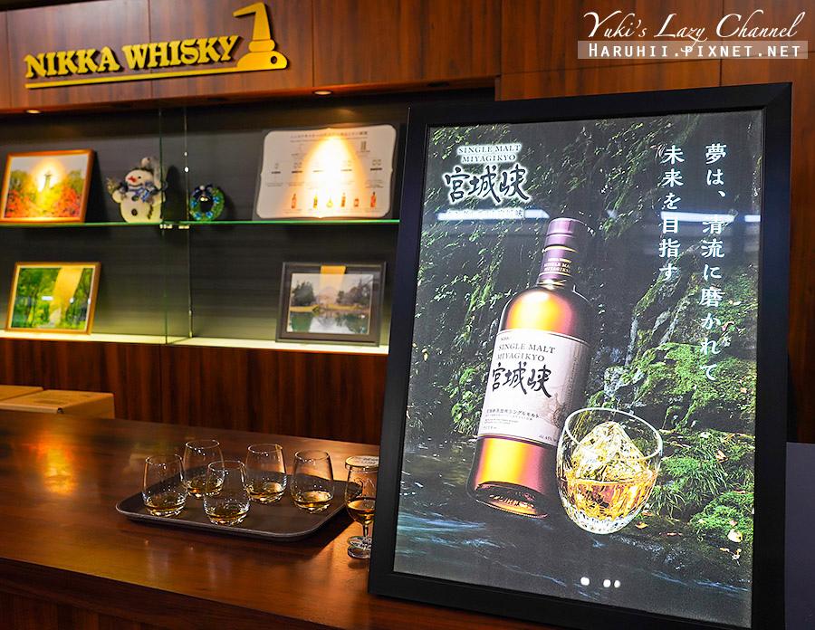 Nikka威士忌仙台工廠宮城峽蒸餾所27.jpg