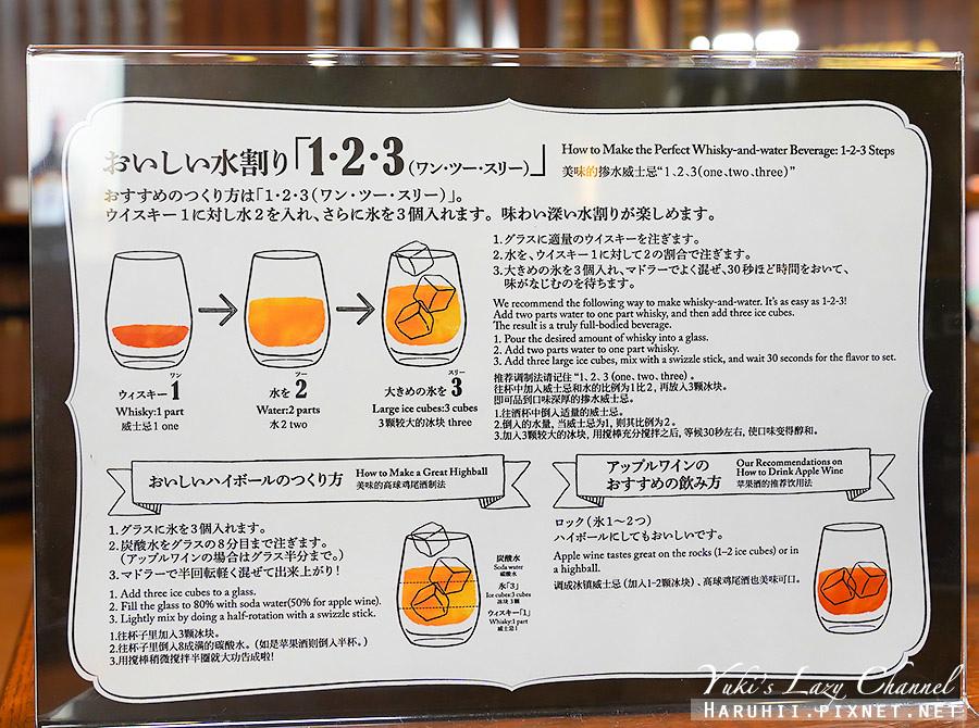 Nikka威士忌仙台工廠宮城峽蒸餾所28.jpg