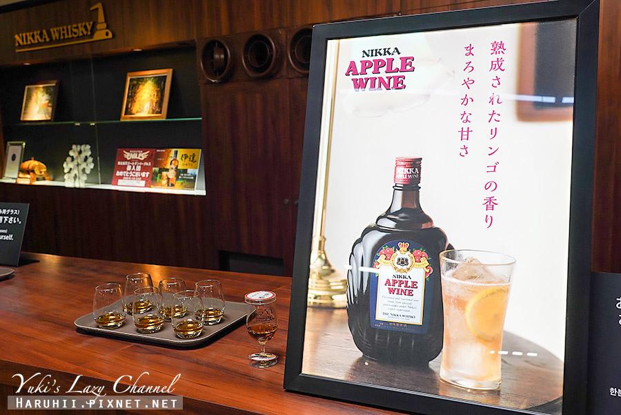 Nikka威士忌仙台工廠宮城峽蒸餾所26.jpg