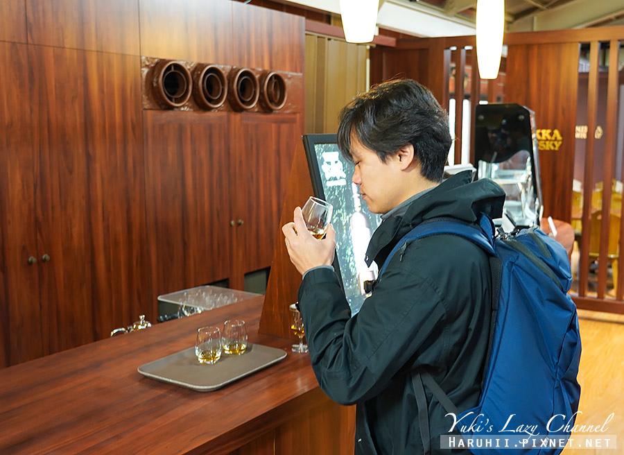 Nikka威士忌仙台工廠宮城峽蒸餾所29.jpg