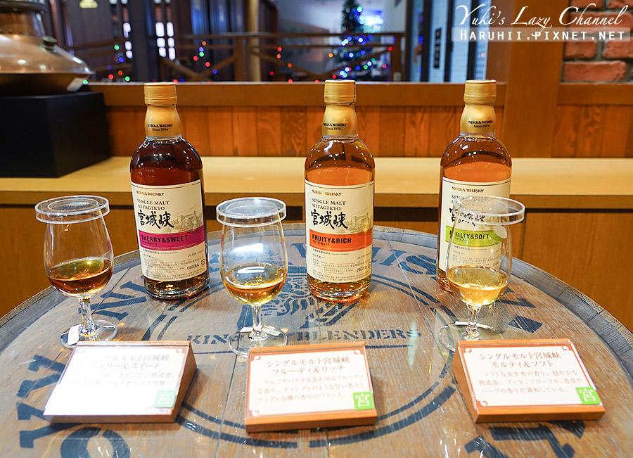 Nikka威士忌仙台工廠宮城峽蒸餾所31.jpg