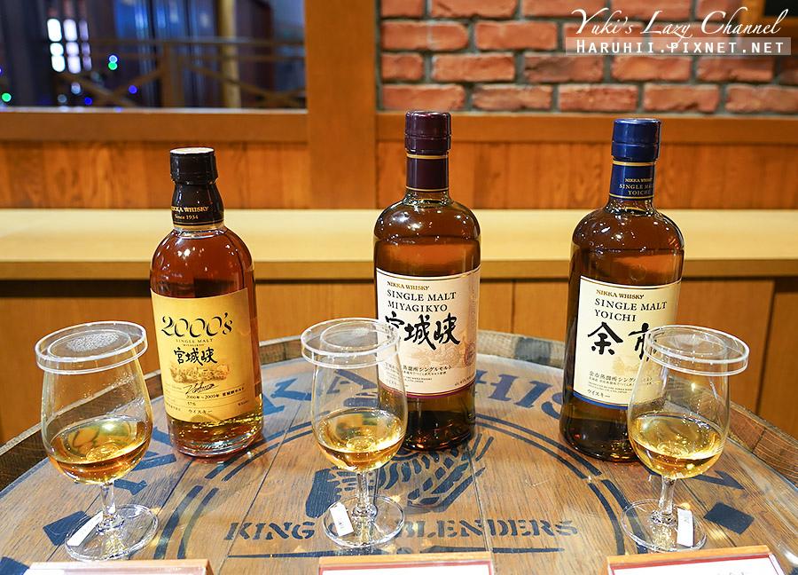 Nikka威士忌仙台工廠宮城峽蒸餾所32.jpg