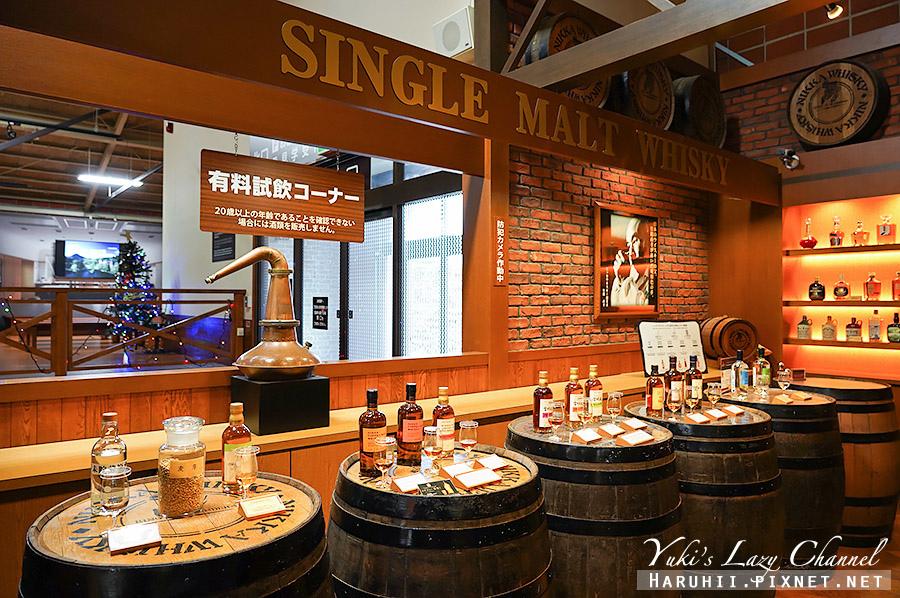Nikka威士忌仙台工廠宮城峽蒸餾所37.jpg