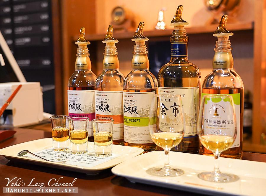 Nikka威士忌仙台工廠宮城峽蒸餾所41.jpg