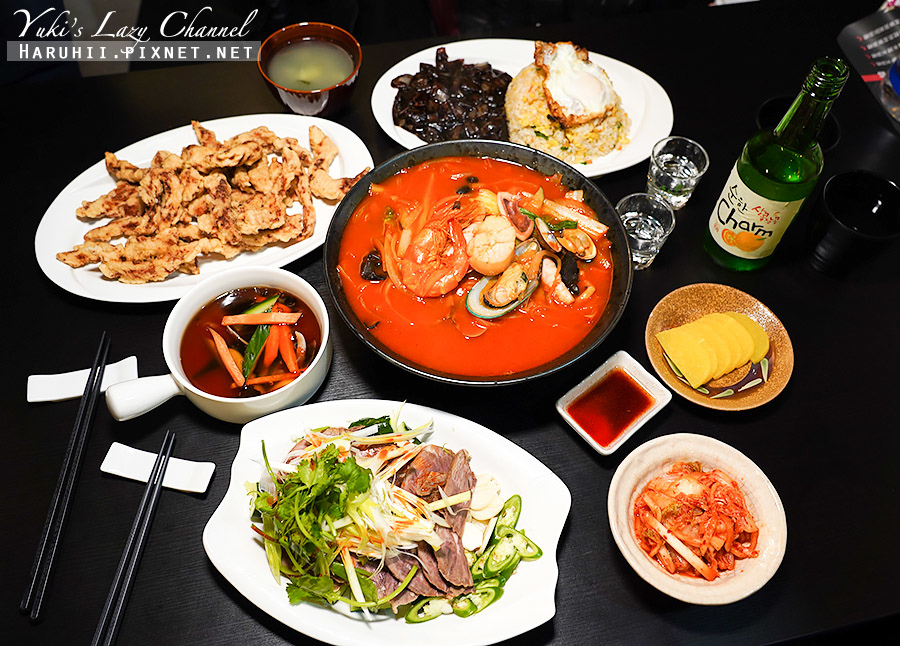 韓華園韓式中華料理中山國中美食1.jpg