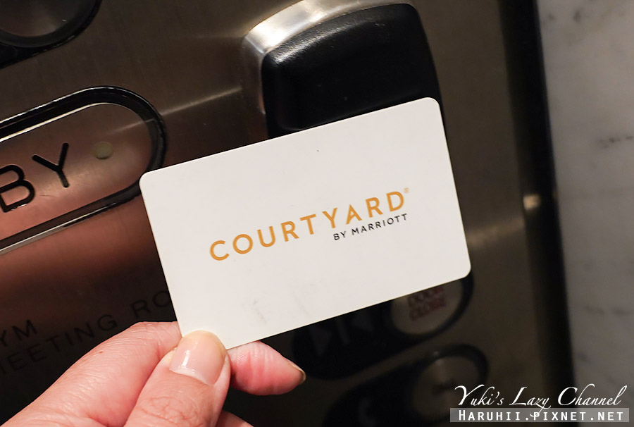 Courtyard by Marriott Long Island City New York Manhattan View長島市紐約曼哈頓景觀萬怡飯店6.jpg