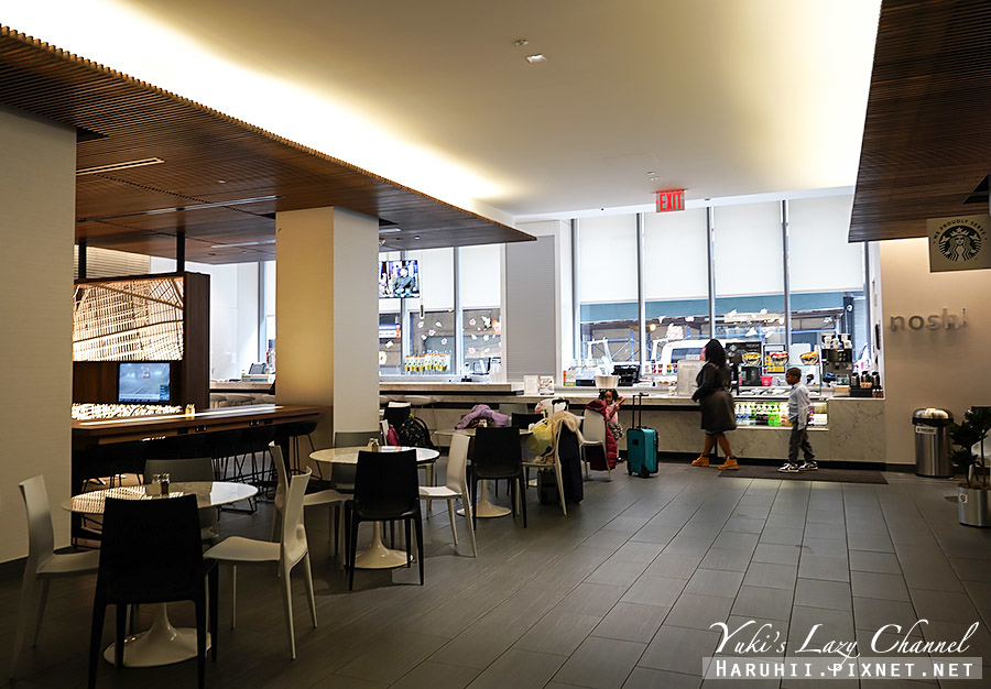 Courtyard by Marriott Long Island City New York Manhattan View長島市紐約曼哈頓景觀萬怡飯店28.jpg