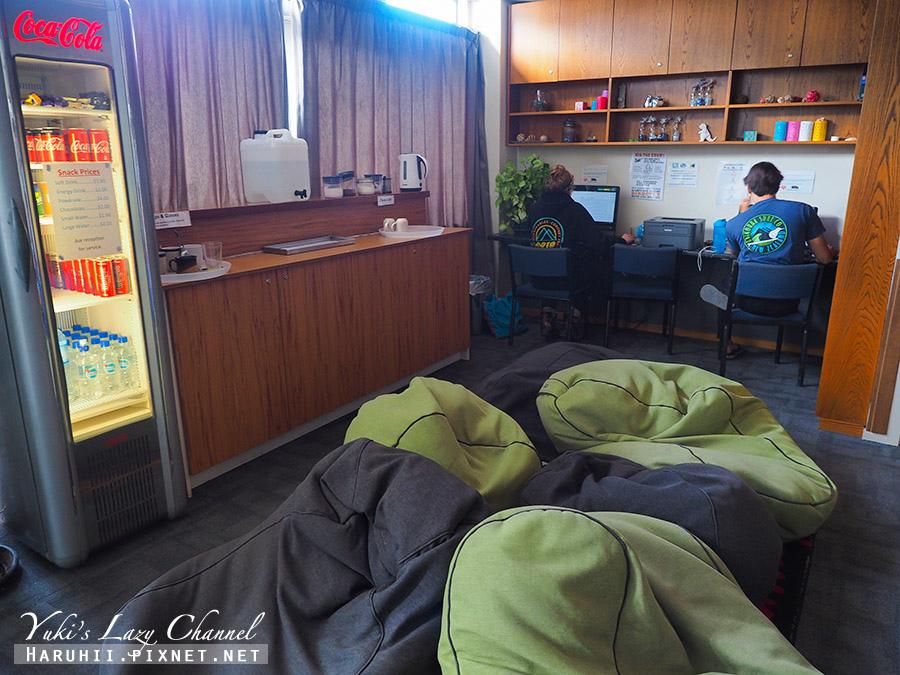 皇后鎮便宜住宿Adventure Queenstown Hostel 6