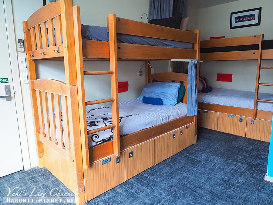 皇后鎮便宜住宿Adventure Queenstown Hostel 10
