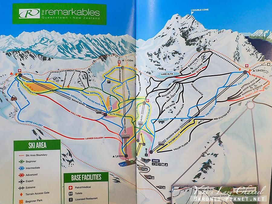 皇后鎮滑雪卓越山滑雪場The Remarkables17.jpg