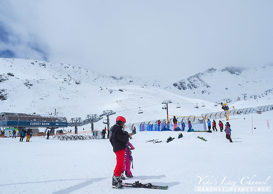 皇后鎮滑雪卓越山滑雪場The Remarkables22.jpg