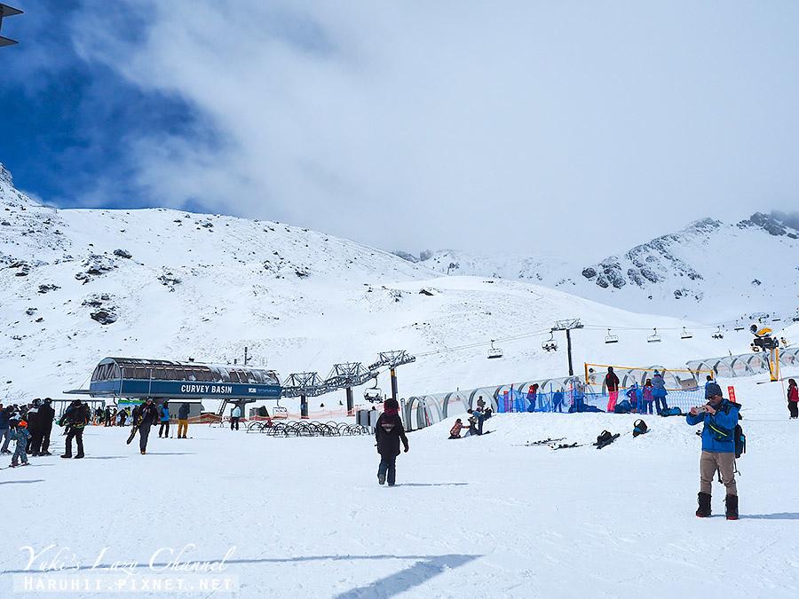 皇后鎮滑雪卓越山滑雪場The Remarkables20.jpg