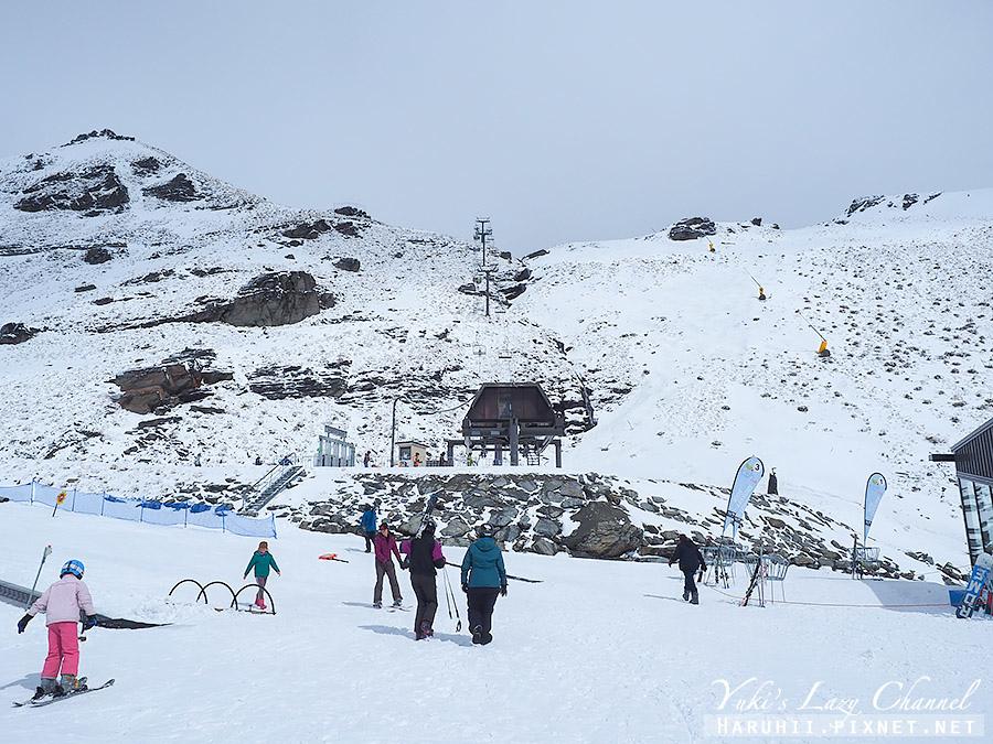 皇后鎮滑雪卓越山滑雪場The Remarkables21.jpg