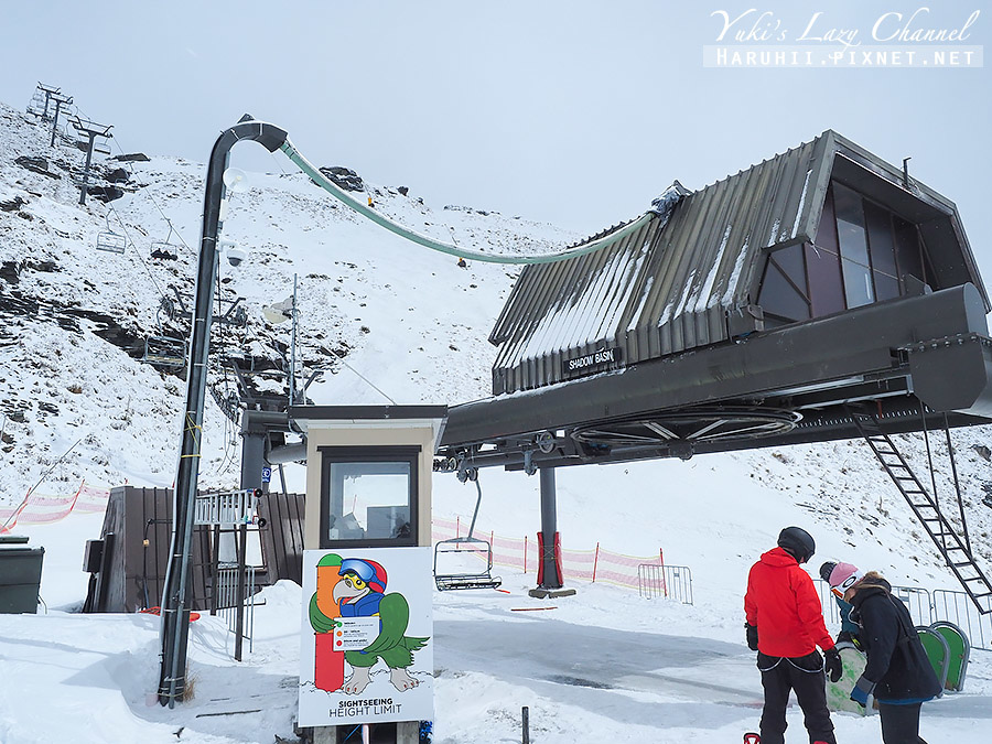皇后鎮滑雪卓越山滑雪場The Remarkables24.jpg