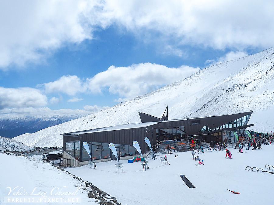 皇后鎮滑雪卓越山滑雪場The Remarkables23.jpg