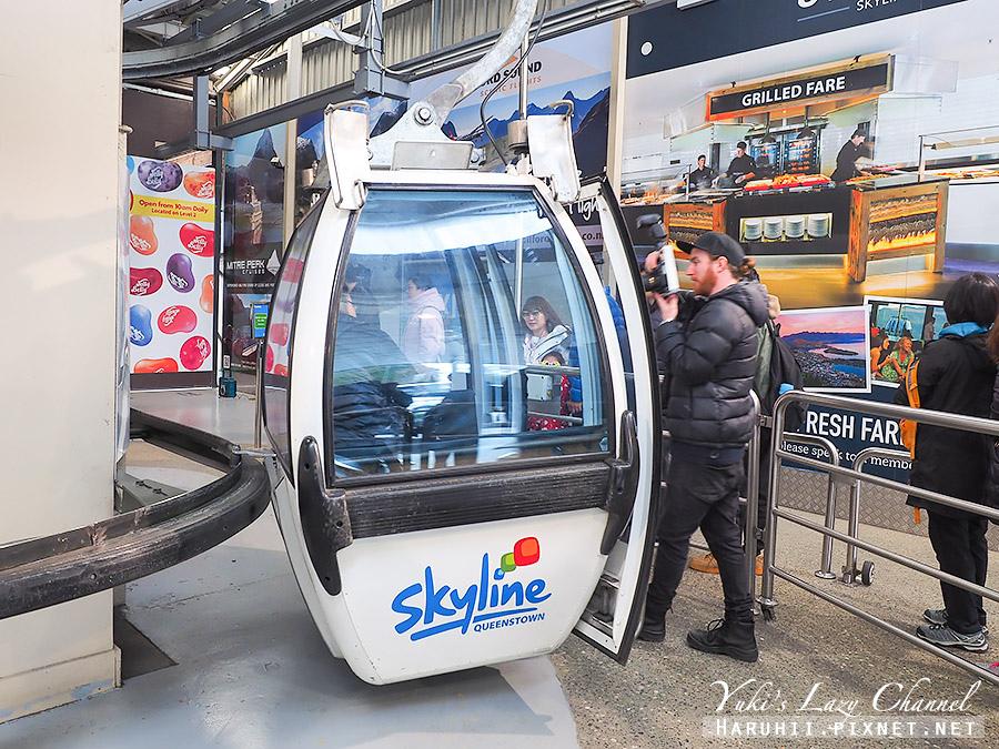 皇后鎮纜車Skyline Queenstown皇后鎮纜車餐廳6.jpg